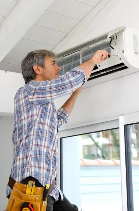 Nos services pour les particuliers : maintenance